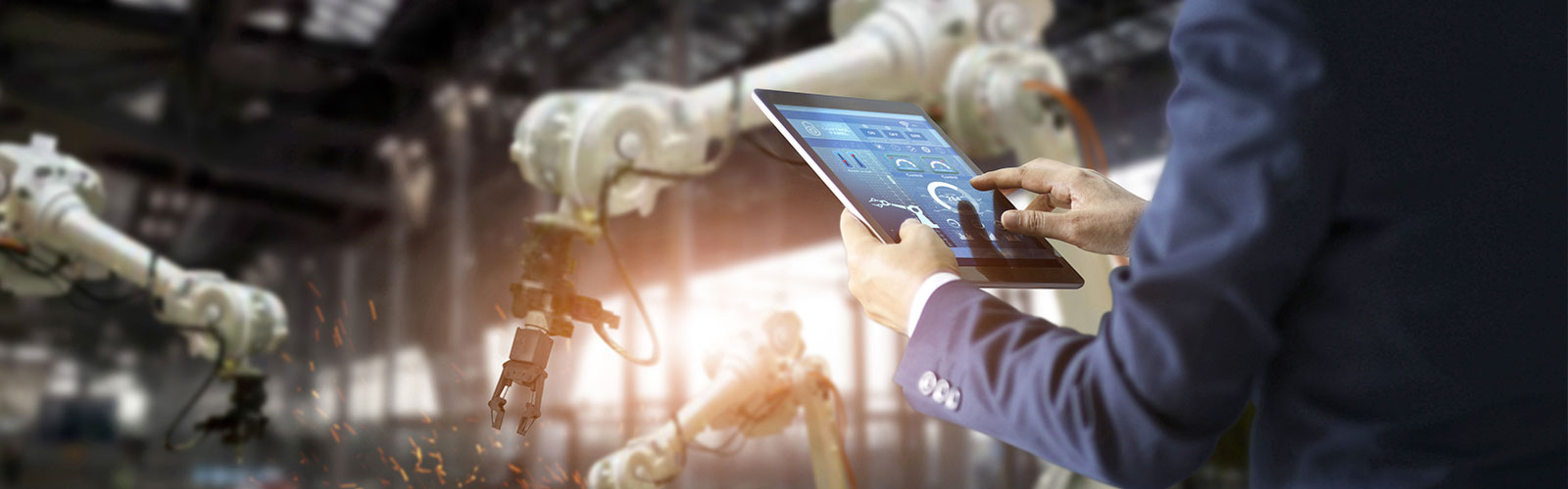 Robotic Solutions for Infrastructure Predictive Maintenance