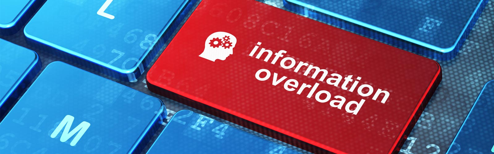 Taming Information Overload